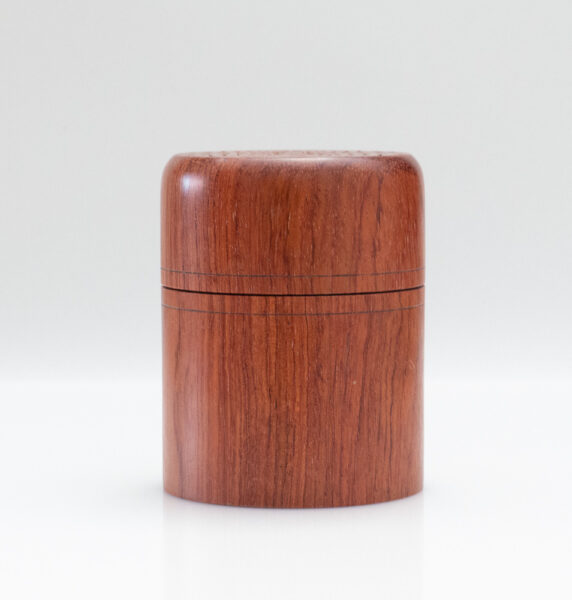 Bubinga box